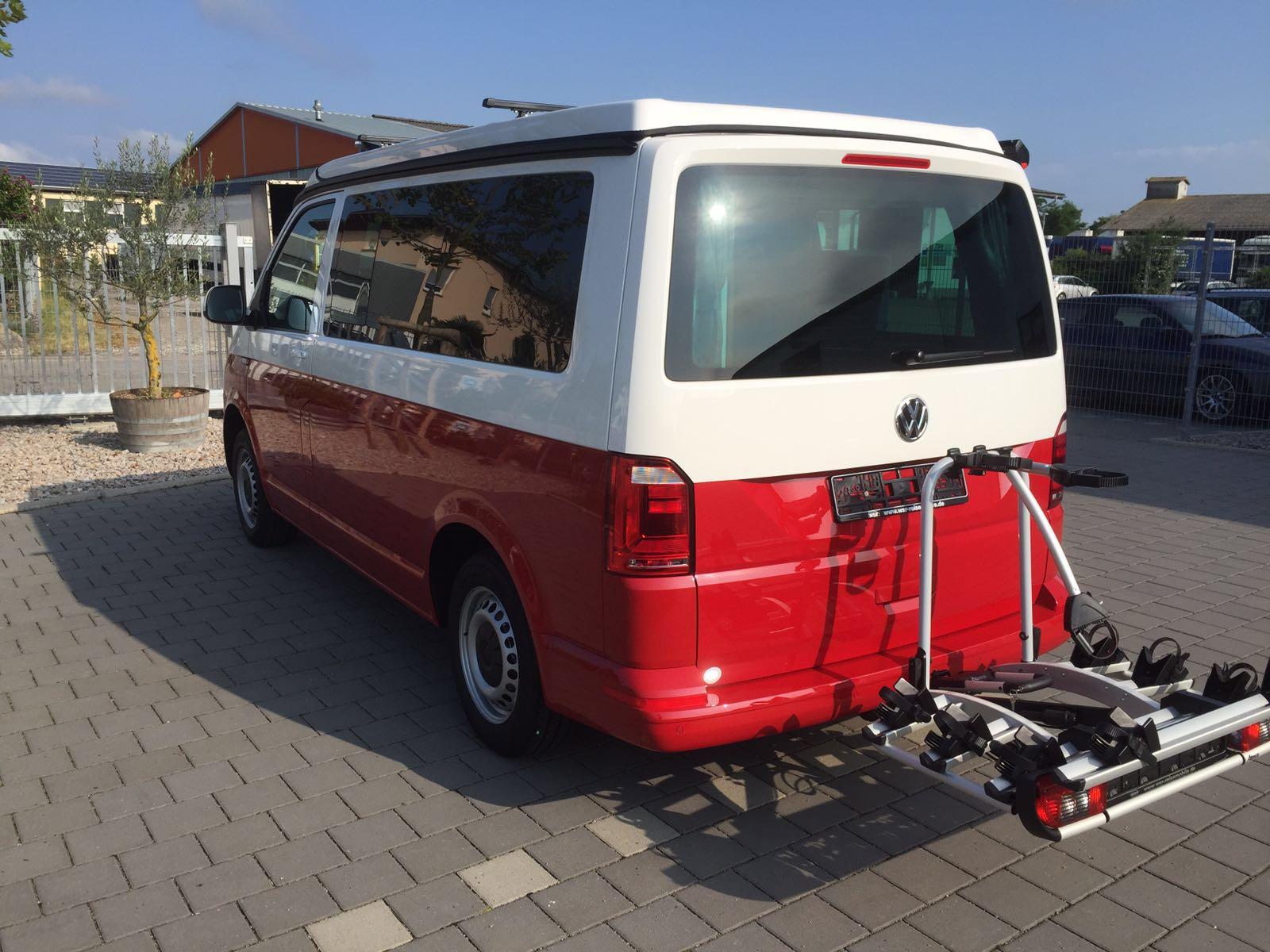tr gersysteme vw t5 t6 campingbus camper camping van. Black Bedroom Furniture Sets. Home Design Ideas